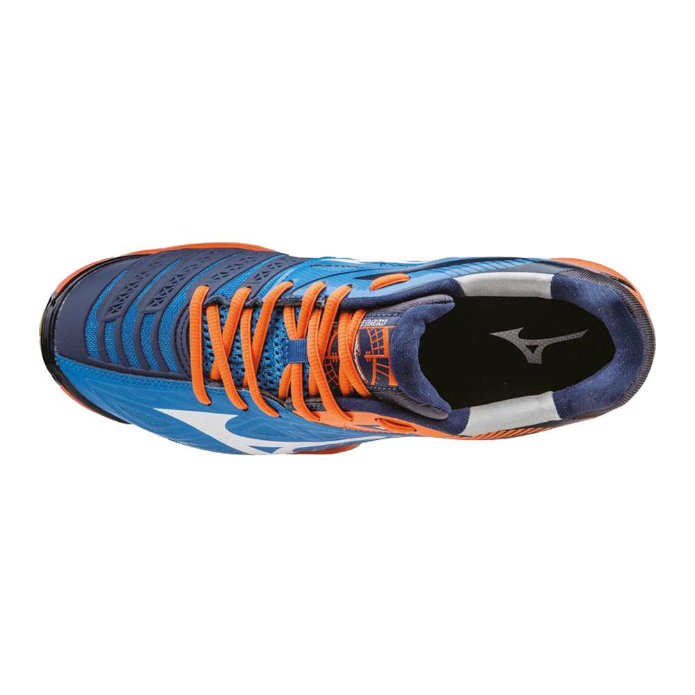 mizuno wave stealth 3 indoor court shoes aw15 50 off. Black Bedroom Furniture Sets. Home Design Ideas