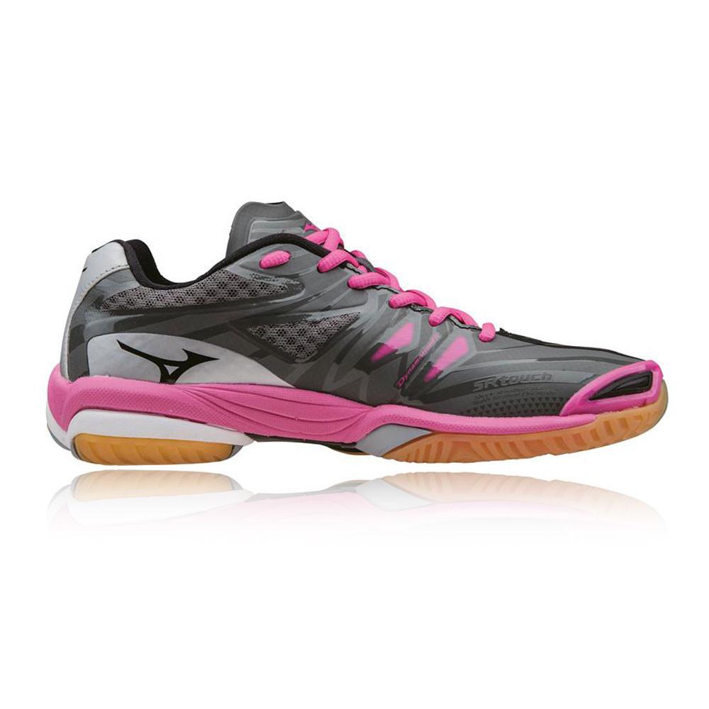 Mizuno Court Shoes Badminton