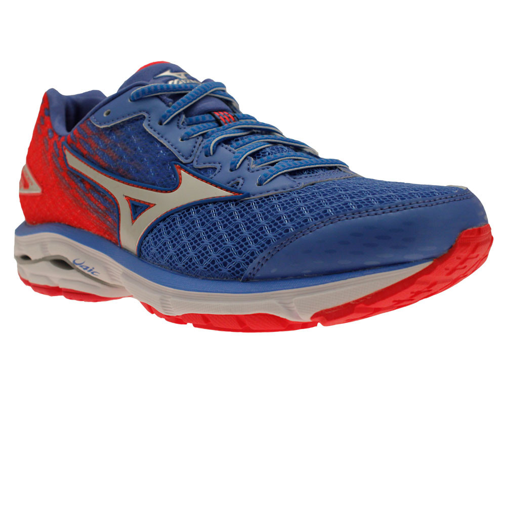 mizuno wave rider 19 women 39 s running shoes ss16 65 off. Black Bedroom Furniture Sets. Home Design Ideas
