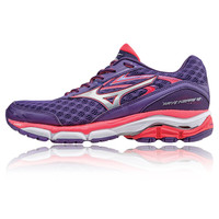 Mizuno Wave Inspire 12 para mujer zapatillas de running