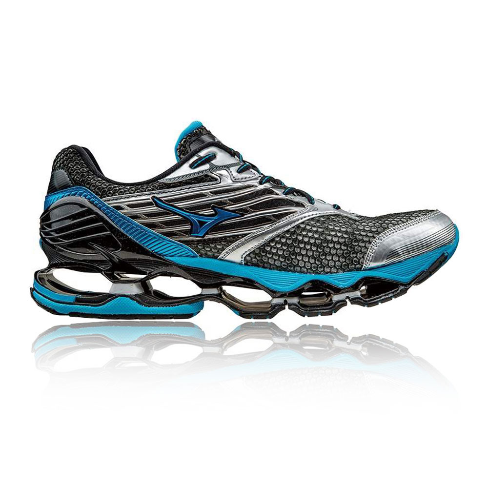 reputable site c65e4 5835b Mizuno Wave Prophecy 5 Running Shoes - SS16 .