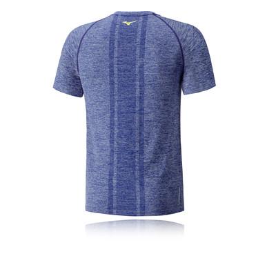 Mizuno DryLite Tubular Running T-Shirt - SS16