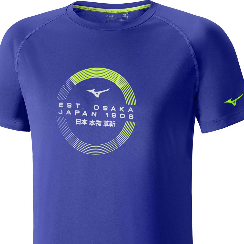 Running Shoe Shirt Design