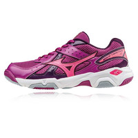 Mizuno Wave Twister Women's Netball Shoes