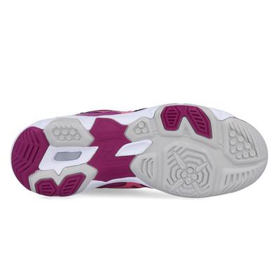 Mizuno Wave Twister Junior Court Shoes