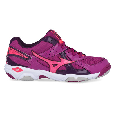 Mizuno Wave Twister Junior Hallenschuhe