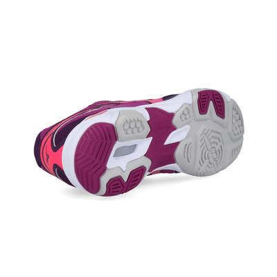 Mizuno Wave Twister junior chaussures de sport en salle