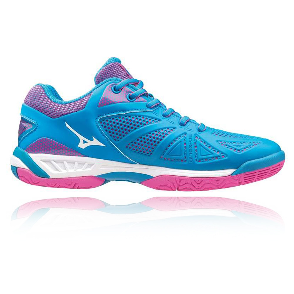 mizuno wave exceed tour ac s tennis shoes 60