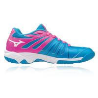 Mizuno Lighting Star Z Junior Tennis Shoes