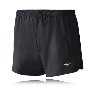 Mizuno Core Square 5.5 para mujer Pantalones cortos de running