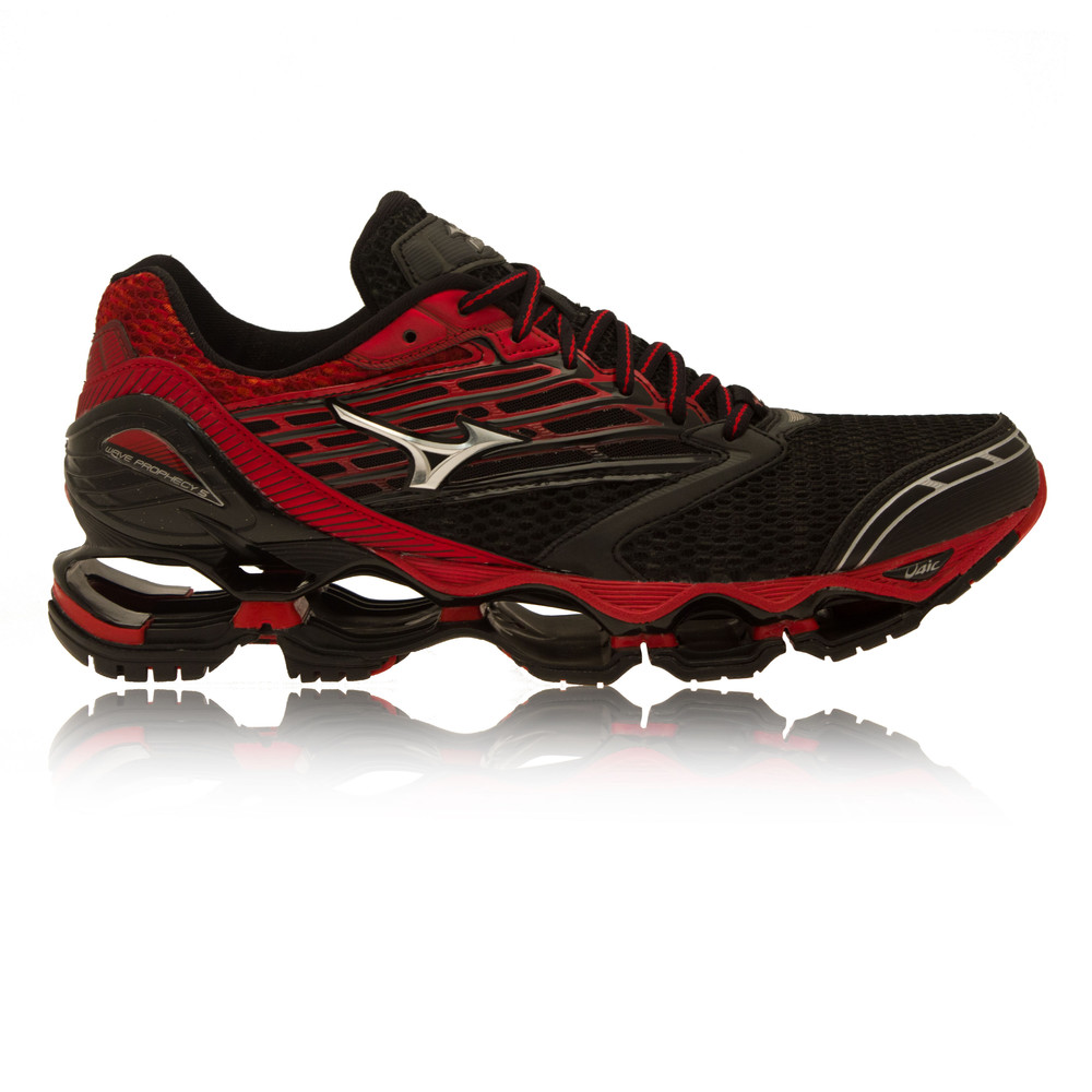 innovative design f7fa6 41640 Mizuno Wave Prophecy 5 Running Shoes - AW16 .
