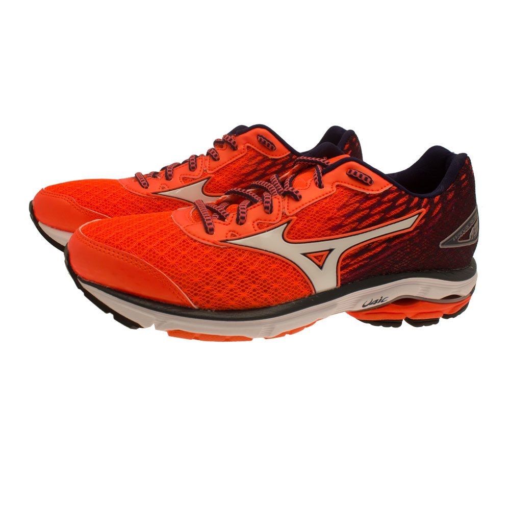 mizuno wave rider 19 running shoes aw16 48 off. Black Bedroom Furniture Sets. Home Design Ideas