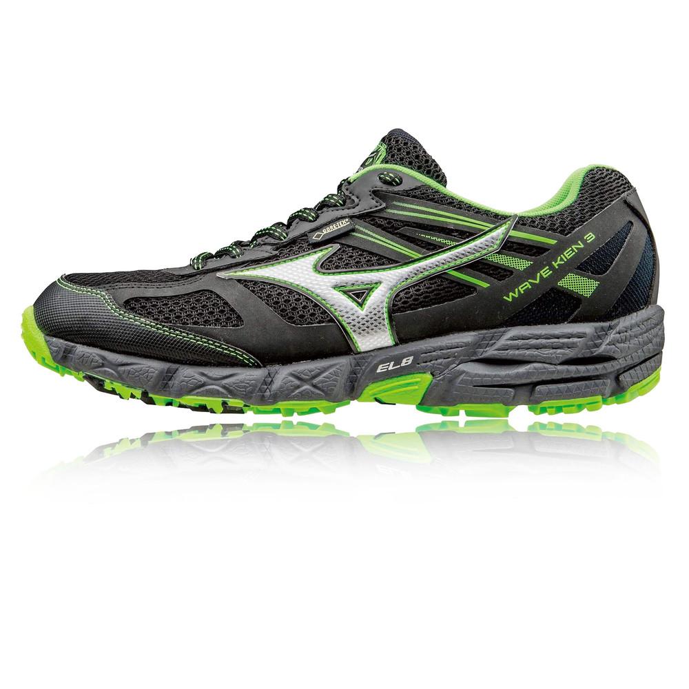 Mizuno Mens Trail Running Shoes
