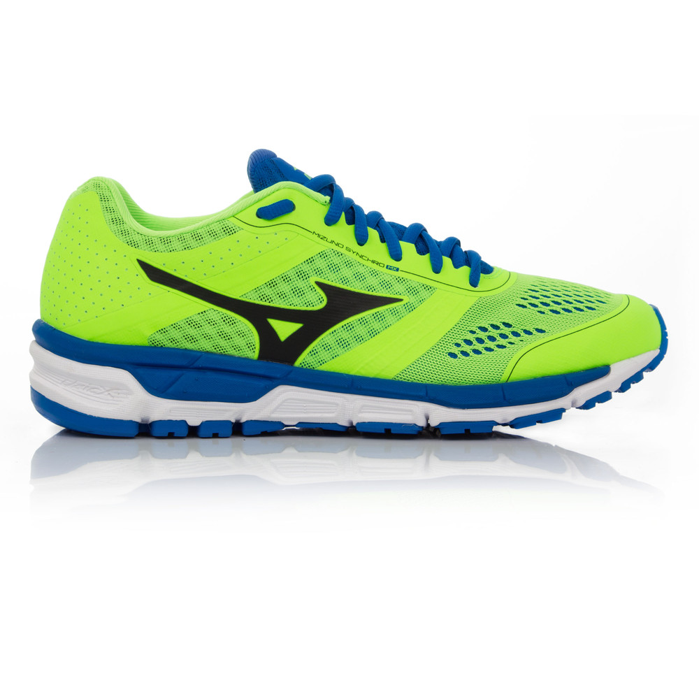 Mizuno Synchro Mx Trail Running Shoes