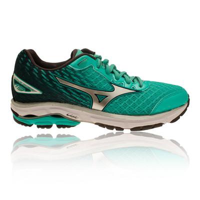 Mizuno Wave Rider 19 femmes chaussures de running