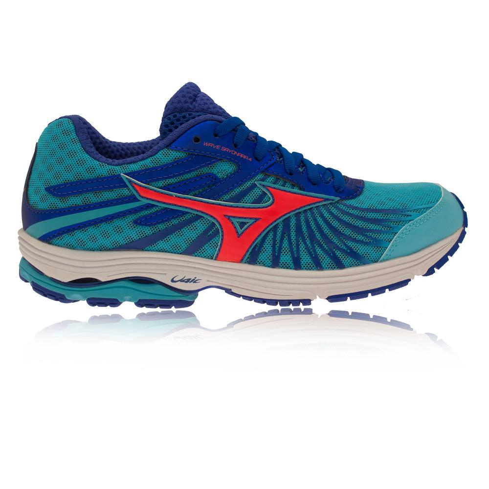 Mizuno Women S Wave Sayonara  Running Shoe