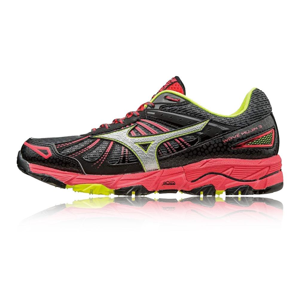 Mizuno Trail Shoes Uk
