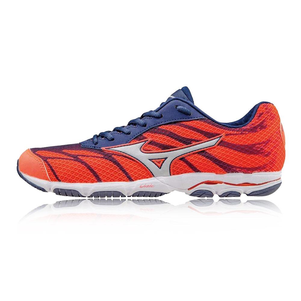 Mizuno Wave Hitogami 3 Women's Running Shoes