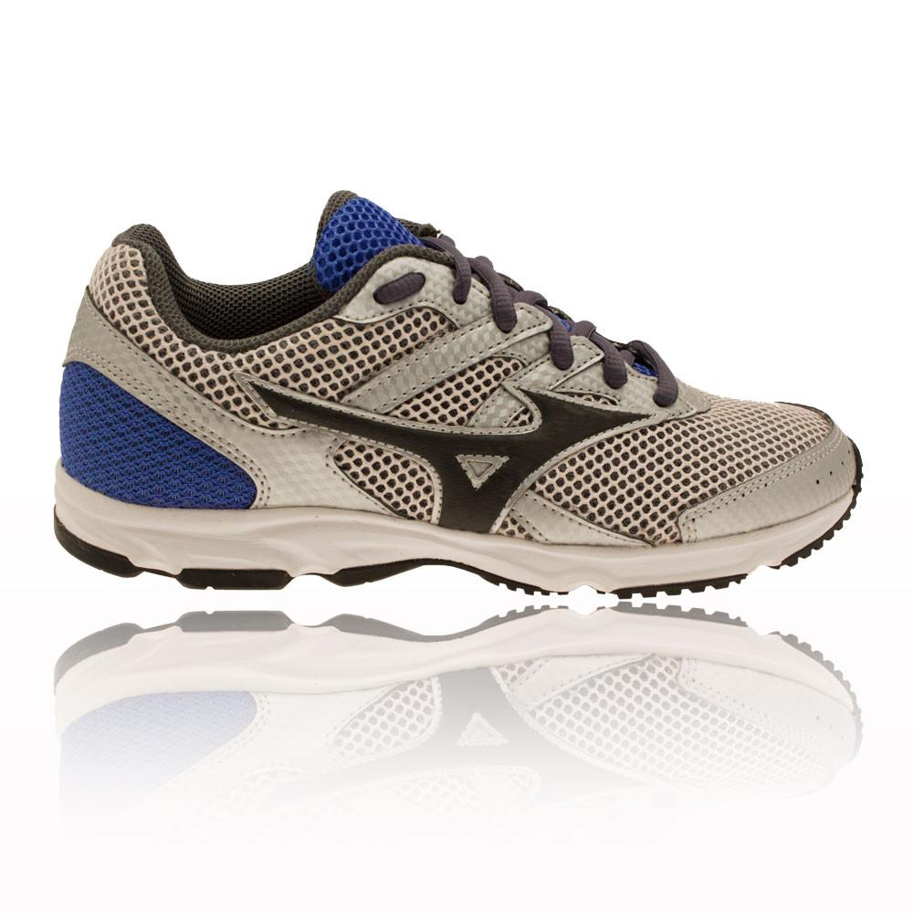 Mizuno Running Shoes Test