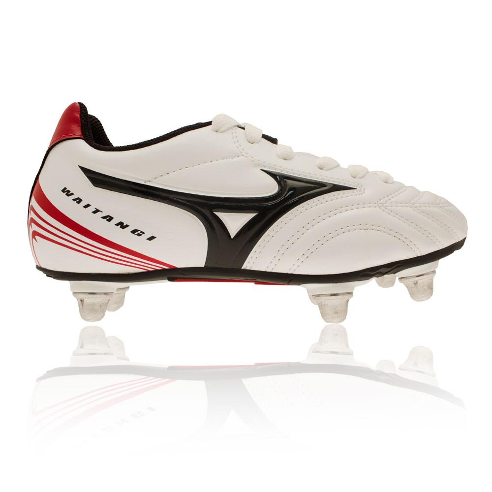 Mizuno Waitangi Junior Rugby Boots