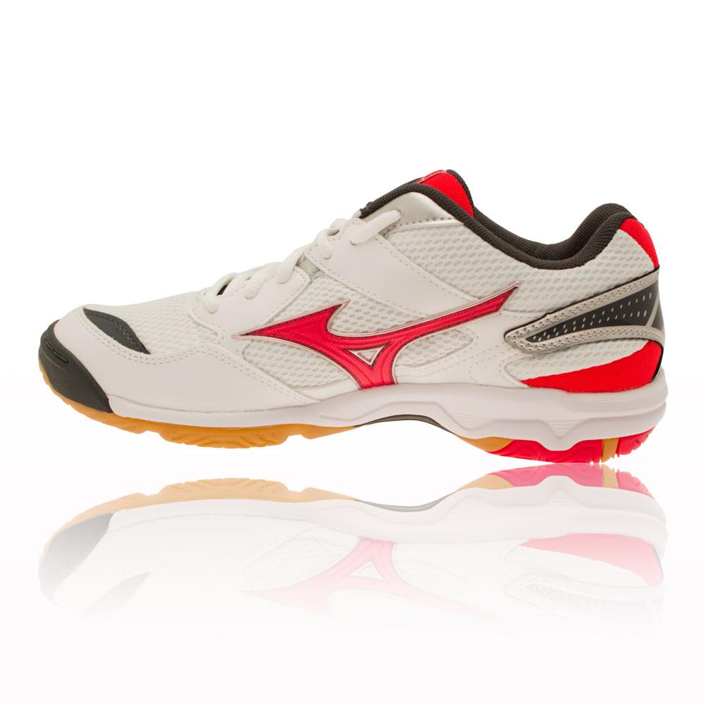 ... Mizuno Wave Twister 4 Women's Indoor Court Shoes ...