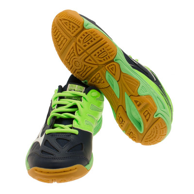 Mizuno Lightning Star Z2 Junior Indoor Court Shoes