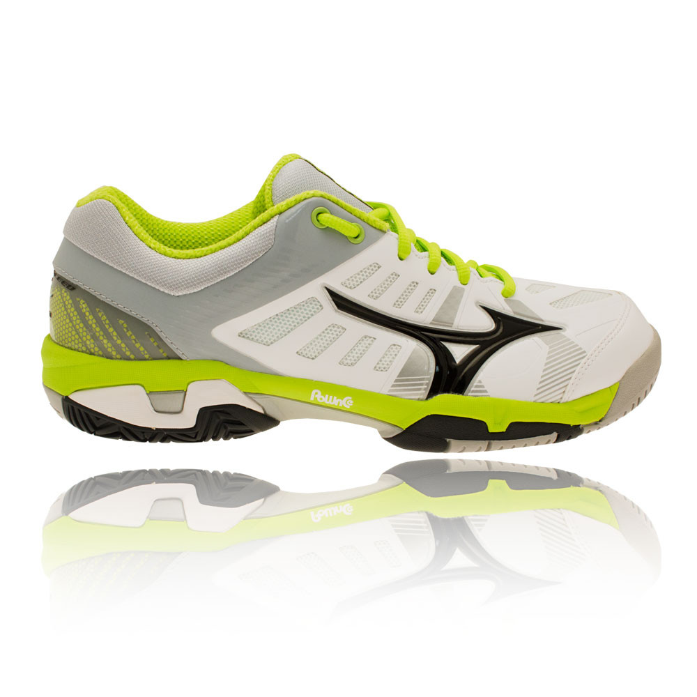 Mizuno Wave Exceed SL AC Tennis Shoes ...