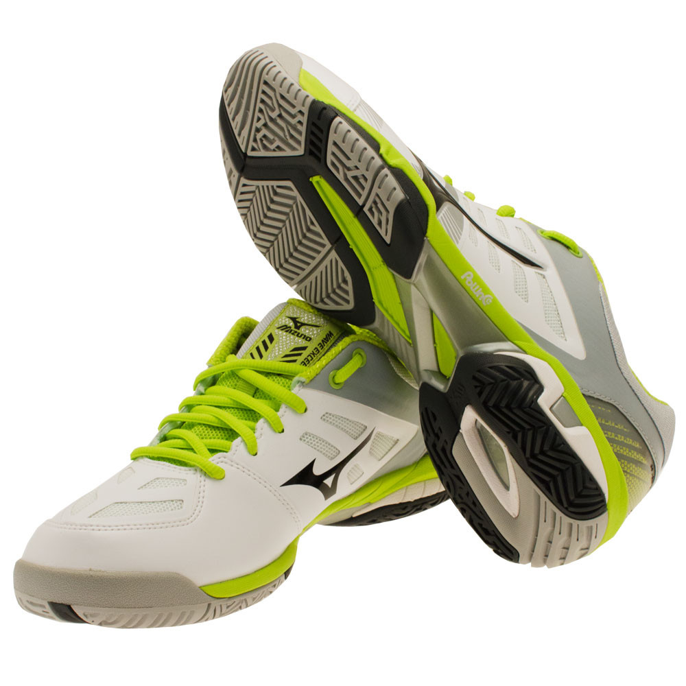 mizuno wave exceed sl ac tennis shoes 50