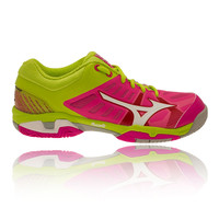 Mizuno Wave Exceed SL AC Women s Tennis Shoes 2993a58b25