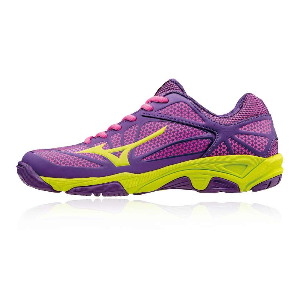 Mizuno Exceed Star Junior Tennis Shoes