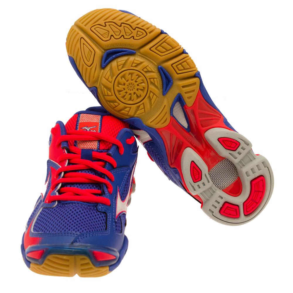 Mizuno Wave Bolt  Court Shoes
