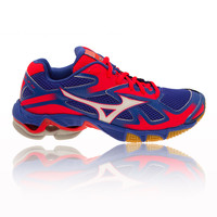 e78999cd9960 Mizuno Wave Bolt 5 Women's Indoor Court Shoes