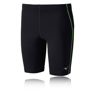 Mizuno Core Mid Running Tights - AW16