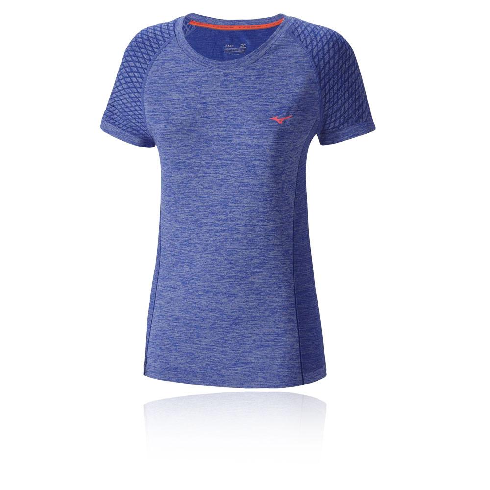 Mizuno Tubular Helix Women's Running T-Shirt