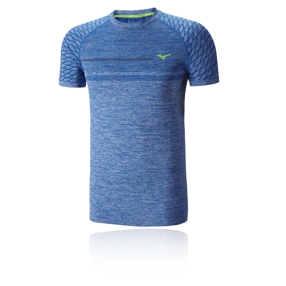 Mizuno Tubular Helix camiseta de running
