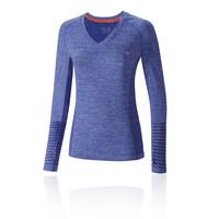Mizuno Tubular Helix Women's Long Sleeve Top