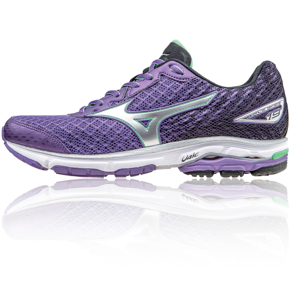 mizuno wave rider 19 women 39 s running shoes 65 off. Black Bedroom Furniture Sets. Home Design Ideas