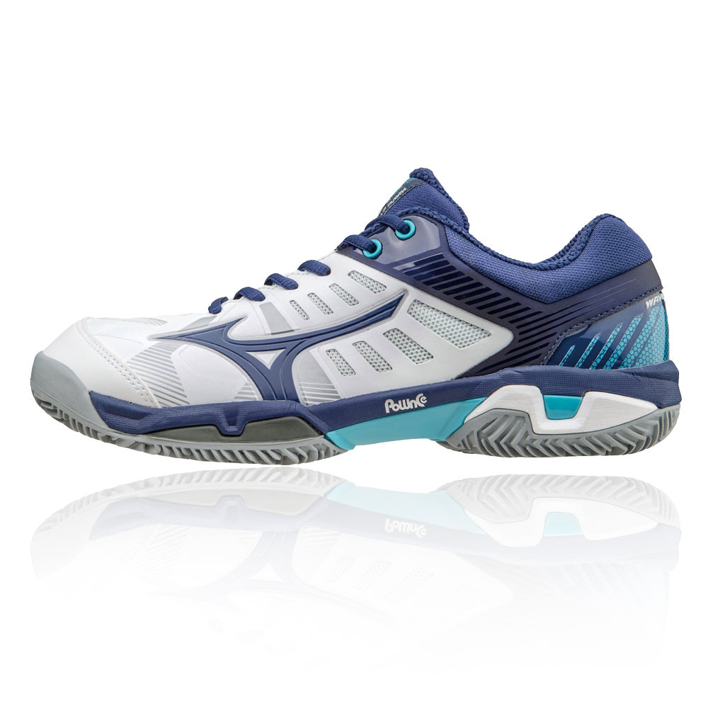 mizuno wave exceed sl cc tennis shoes 53