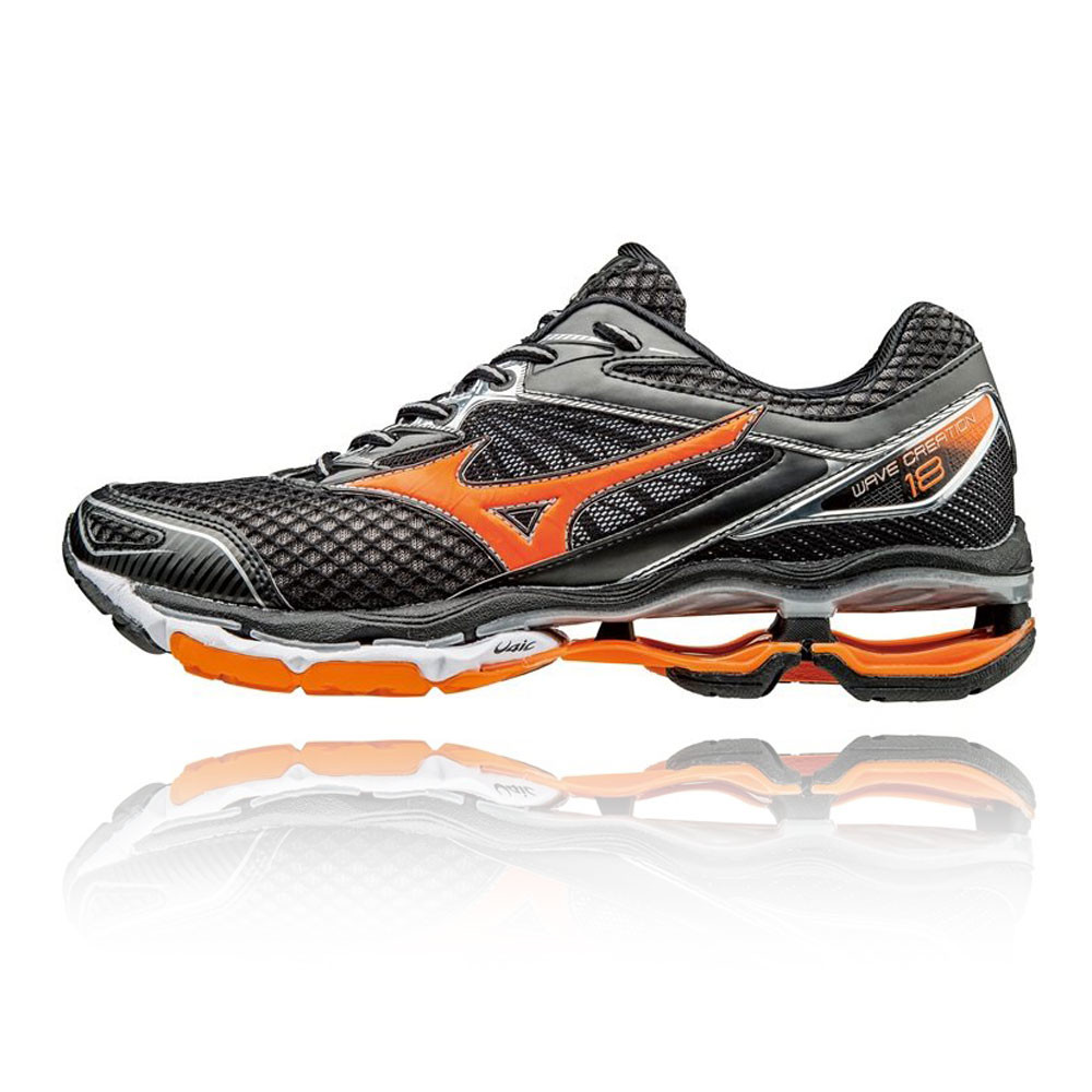 Mizuno Wave Creation  Running Shoes