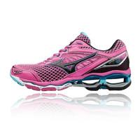 Mizuno Wave Creation 18 para mujer zapatillas de running  - SS17