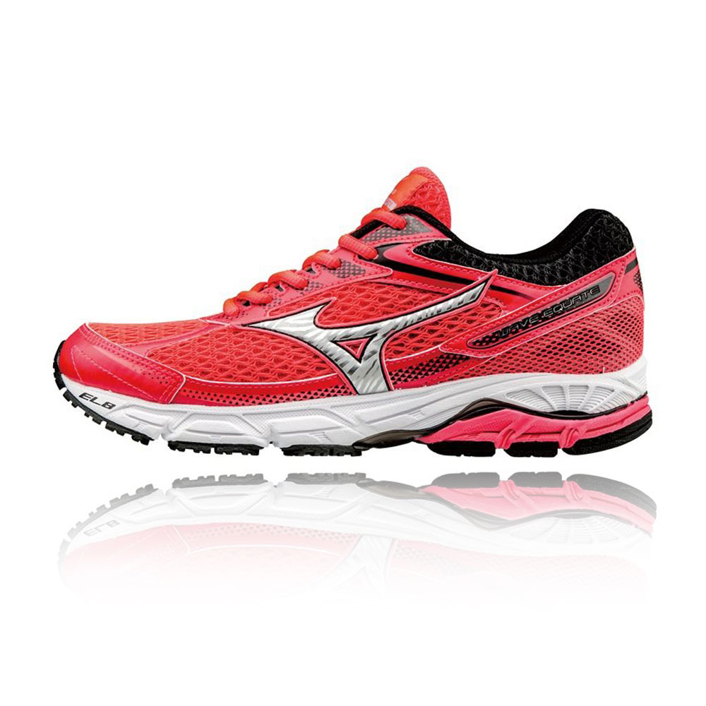 Mizuno Wave Equate Women's Running Shoes - SS17 - 50% Off