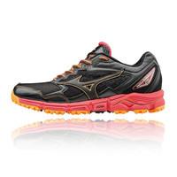 Mizuno Wave Daichi 2 para mujer trail zapatillas de running  - SS17