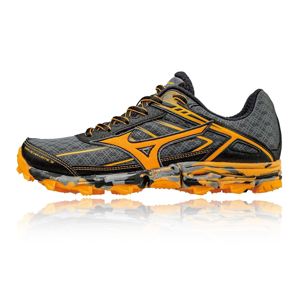 Mizuno Wave Hayate  Trail Running Shoes