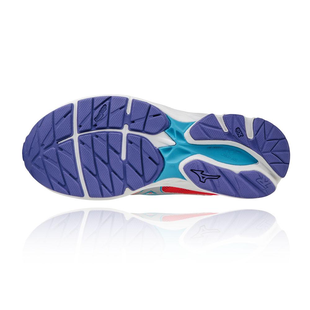 Mizuno Wave Rider 20 Junior Running Shoes - SS17