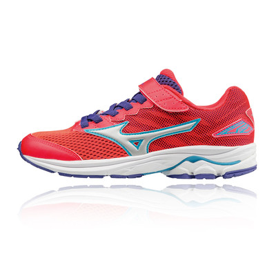 Mizuno Wave Rider 20 V Junior Running Shoes
