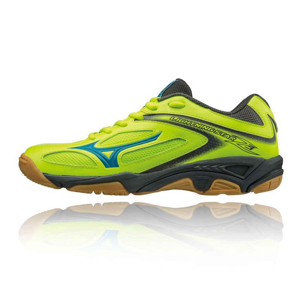 Mizuno Lightning Star Z3 Junior zapatillas para canchas interiores - SS17  ...