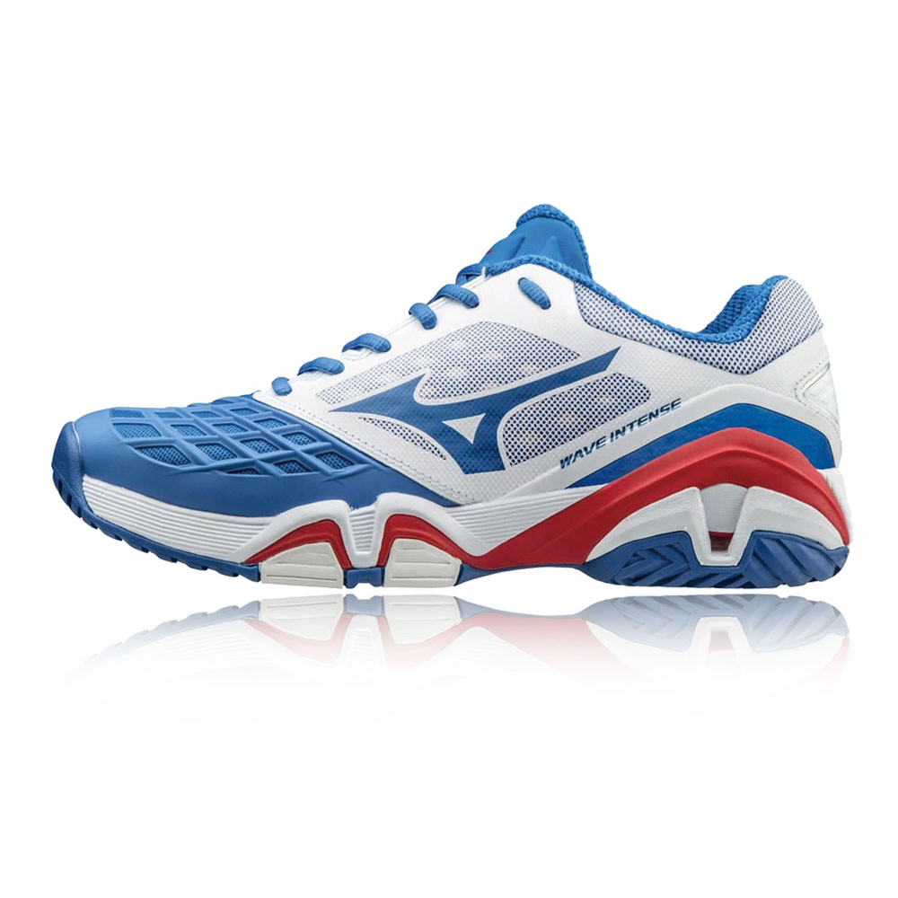 mizuno wave tour 3 all court tennis shoes ss17