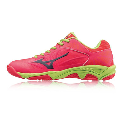 Mizuno Exceed Star All Court Junior Tennis Shoes