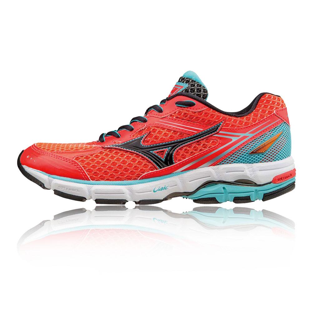 Mizuno Wave Connect 3 Women's Running Shoes ...