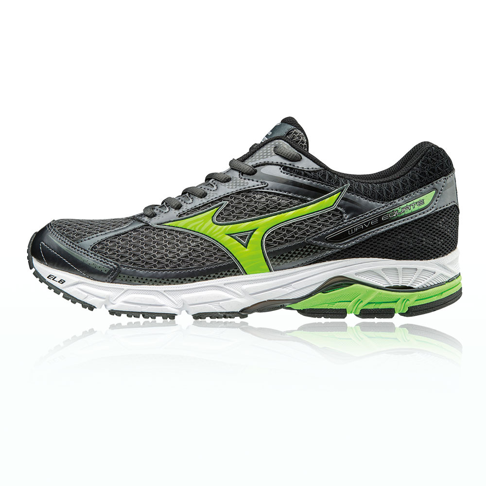 Mizuno Wave Equate Running Shoes - AW17 - 50% Off